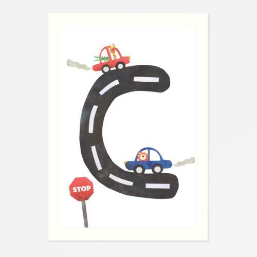 Cars 'C'