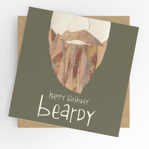 Happy birthday beardy