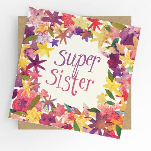 Super sister